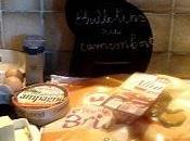 mange quoi demain Ballotins camembert