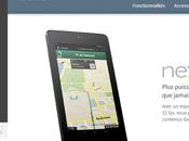 Nexus Disponible Google Play