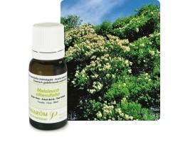 huile essentielle pour molluscum