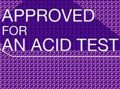 Approved Acid Test