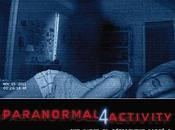 Critique Ciné Paranormal Activity lifting assumé...