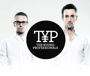 Gagnez vos places pour The Young Professionals au Trianon le 9 novembre