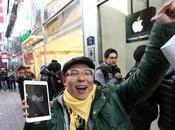 L'iPad mini, sortie officielle aujourd'hui catiMINI...