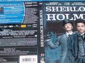 Sherlock Holmes [Blu-ray Steelbook]