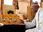 peintres Suwer Sénégal