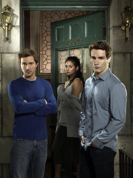 [Avis en Séries] Being Human (US)– coffret DVD Saison 1