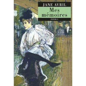« Mes mémoires », Jane Avril, Phébus