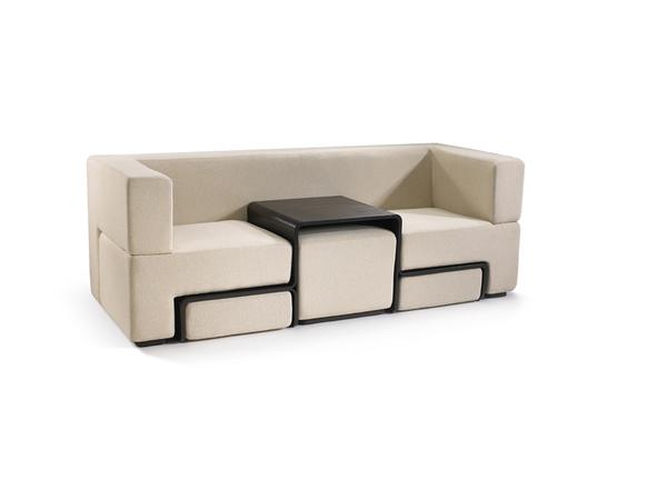 Slot Sofa - Matthew Pauk - 3