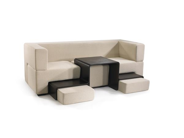Slot Sofa - Matthew Pauk