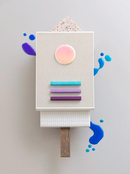 Lollipop ⟼ Carl Kleiner