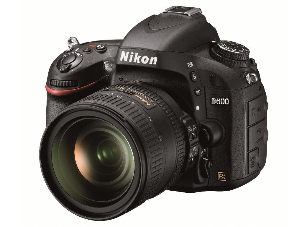 Test : Nikon D600, un full frame accessible qu'il faudra dompter…
