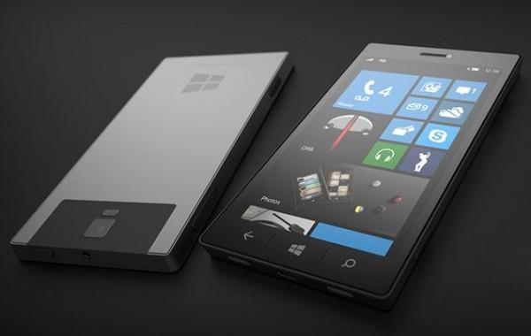 Microsoft Surface Phone : le plan B