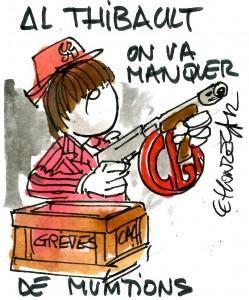 Les syndicats français, la cauteleuse mafia qui détruit de l'emploi