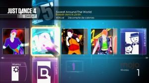 [Test] Just Dance 4