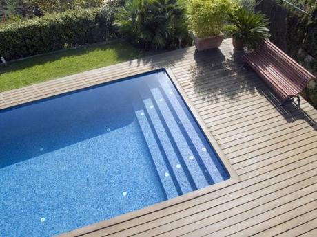 Conseils d'entretien de votre piscine