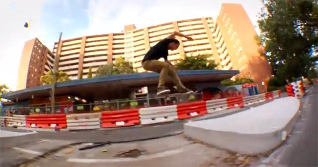 Skate - Austyn Gillette - Unlimited