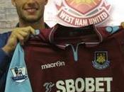 Mercato-Tottenham Andy Carroll hiver