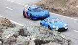 Renault ressuscite la légende Alpine
