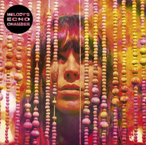 Melody's Echo Chamber Premier album disponible
