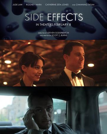 Side Effects Bande Annonce