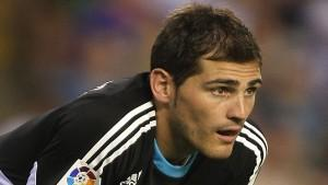 Mercato-Casillas : « Un privilège de jouer au Real Madrid »