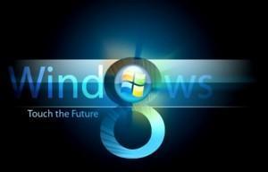 Nouveautés chez Windows 8
