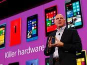 Steve Ballmer ventes Windows Phone vont décoller