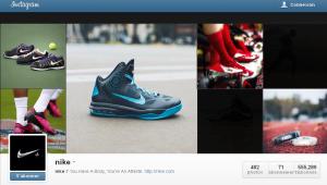 Les profils Instagram arrivent (enfin) sur le web