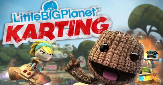Little Big Planet Karting – trailer de lancement