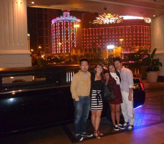 HongKong 4# Last day in Macau…and crazy night !!