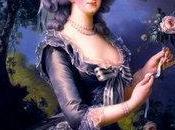 L'icône Marie-Antoinette