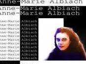 Anne-Marie Albiach Gradiva