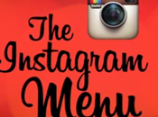 Instagram Menu: menu digital, social crowd-sourcé d'un restau new-yorkais