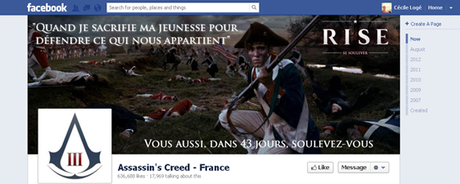 image thumb2 Une photo de couverture Facebook interactive avec Live Cover