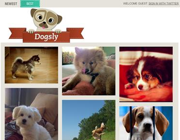 image thumb1 Dogsly, Shoe Addicts, HipGeo et Foodspotting: 4 apps photo ciblées qui valent le détour