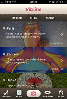 photo 7 thumb Dogsly, Shoe Addicts, HipGeo et Foodspotting: 4 apps photo ciblées qui valent le détour