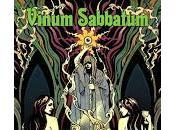 Vinum Sabbatum, Bachanale Premiere (Eyes Like Snow Recordings)