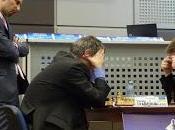 Échecs Ivanchuk leader Kings Tournament