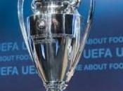 Ligue Champions Reçu trois pour Britanniques