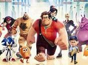 Box-Office novembre 2012: Disney sommet!