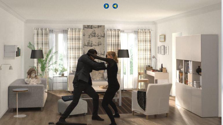 actu d co le nujtificator paperblog. Black Bedroom Furniture Sets. Home Design Ideas