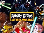 Angry Birds Star Wars disponible