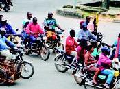 motos chinoises envahissent Douala
