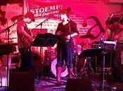 Stoemp! Deluxe: Belpop Bruxelles, Café Kafka, novembre 2012