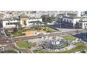 signature pour fontaine Casablanca