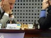 Échecs Ivanchuk Caruana Live 14h30