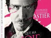 Alexandre Astier joie demeure