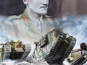 paraître prochainement J-F-C FULLER, stratège oublié (1913-1933)