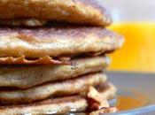 joue Lutin Noël chez Lush Pancakes Épicés Potiron (vegan)