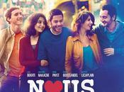 NOUS YORK, film Géraldine NACKACHE Hervé MIMRAN